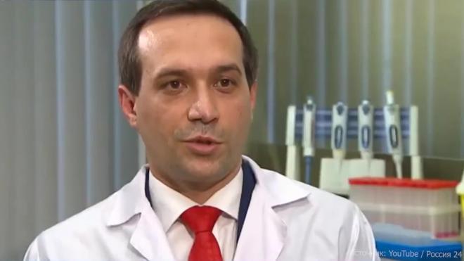 """Разработчик заявил, что вакцина """"Эпиваккорона"""" дает иммунитет к коронавирусу на год"""