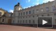 Реставраторы продолжили обновление фасадов Гатчинского ...