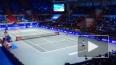 Бердых не без труда пробился в полуфинал St. Petersburg ...