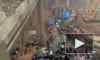 В Китае взрыв грузовика с пиротехникой обрушил мост с фурами, десятки погибших