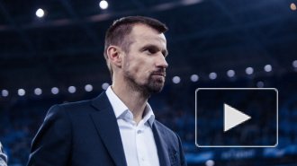 """Семак не считает вылет """"Зенита"""" из еврокубков катастрофой"""