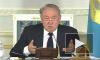 Назарбаев предложил организовать встречу Путина с Зеленским