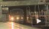 За девять месяцев 2017 года метро Петербурга перевезло 519 млн пассажиров