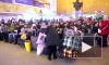 Петербуржцы обогнали москвичей по количеству ж/д билетов в Крым на 31 декабря