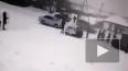 На Алтае машина пошла в занос и сбила 6 человек на ...