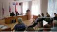 Видео: в Выборгском районе стартовала подготовка к отопи...