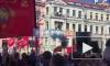 """""""Бессмертный полк"""" собрал в Петербурге более миллиона человек. В России - более 10 млн"""