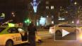 Ночью в ДТП на Заневском проспекте пострадал пассажир ...