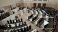 Путину нравится разноликий парламент Петербурга