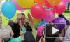 В Петербурге и окрестностях празднуют День защиты детей