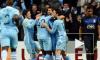 Манчестер Сити разгромил Порту 4:0 в  1\16 финала Лиги Европы
