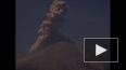Видео: извержение вулкана в Мексике