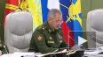 Шойгу заявил о росте напряжённости между Россией и НАТО ...