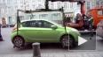 Депутаты приняли закон о платной эвакуации автомобилей