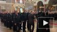 В Кронштадте прошла панихида по погибшим в Баренцевом ...