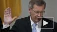 Президент Германии Вульф объявил о своей отставке