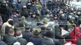 Новости Украины: ОГА в Виннице штурмовали завезенные ...