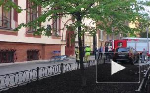 Петербург захлестнула очередная волна эвакуаций