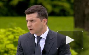 """Зеленский анонсировал """"нормандский"""" саммит"""
