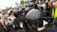 Смольный отказал Навальному в акции в день рождения ...