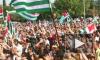 Абхазия, последние новости сегодня: митинги продолжаются, оппозиция не согласна с альтернативами властей