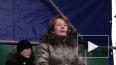 Марш в защиту Петербурга: впервые с участием вице-губерн...