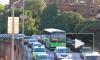 ГИБДД предлагает пересадить водителей на общественный транспорт