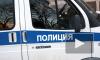 Петербургский полицейский попался с амфетамином в своем БМВ на Витебском проспекте