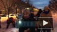 Трамвайный затор от Зольной улицы до Таллинской ликвидир...
