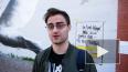 Фанаты заметили на улицах Петербурга Гарри Поттера