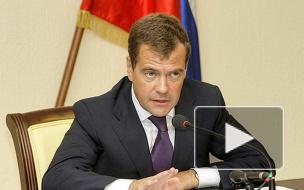 Медведев резко осадил Ромни, объявившего Россию врагом № 1