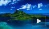 В российском море найден новый остров, который хотели назвать Баунти