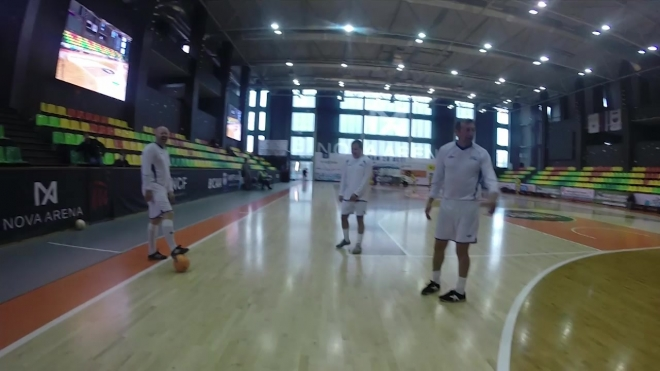 Зрителям предложили взглянуть на турнир памяти Степанова глазами участников