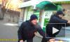 Беспредел новой украинской полиции попал на видео