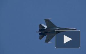 Российская авиация нанесла удары в Идлибе и Алеппо