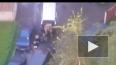Появилось видео спецоперации ФСБ и Росгвардии на Ленинск...