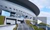 """Стадион """"Газпром Арена"""" вошел в топ-5 самых больших в странах СНГ"""
