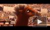 """Мультфильм """"Гладиаторы Рима"""" в дебютный уикенд собрал $1,62 млн"""