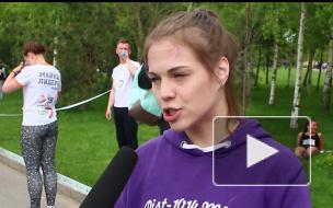 Блиц-интервью: Татьяна
