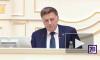 Спикер Макаров уверен, что полёт петербургского митрополита с иконой поможет в борьбе с коронавирусом