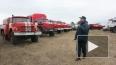 Пожар на газопроводе в Новгородской области ликвидирован