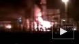 На Ровенской АЭС (Украина) произошел пожар