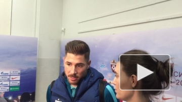 Хави Гарсия: Мы хотим стать чемпионами