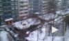 Уборка снега в Санкт-Петербурге, когда его нет