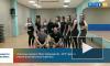 """Видео: участницы конкурса """"Мисс Совершенство - 2019"""" на мастер-классе по фитнесу"""