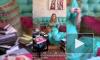 """Артисты Михайловского театра записали видео о том, как """"выступают"""" на самоизоляции"""