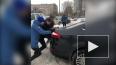 Появилось видео того, как депутат Боярский вытаскивал ...