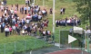 Появилось видео из школы в Ивантеевке, где подросток устроил стрельбу