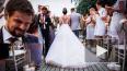 СМИ нашли Анатолия Чепигу на фото со свадьбы дочери ...