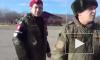 Появилось видео высадки российской полиции в Сирии